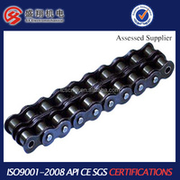 High quality carbon steel 420 motorcycle chain and sprocket sets