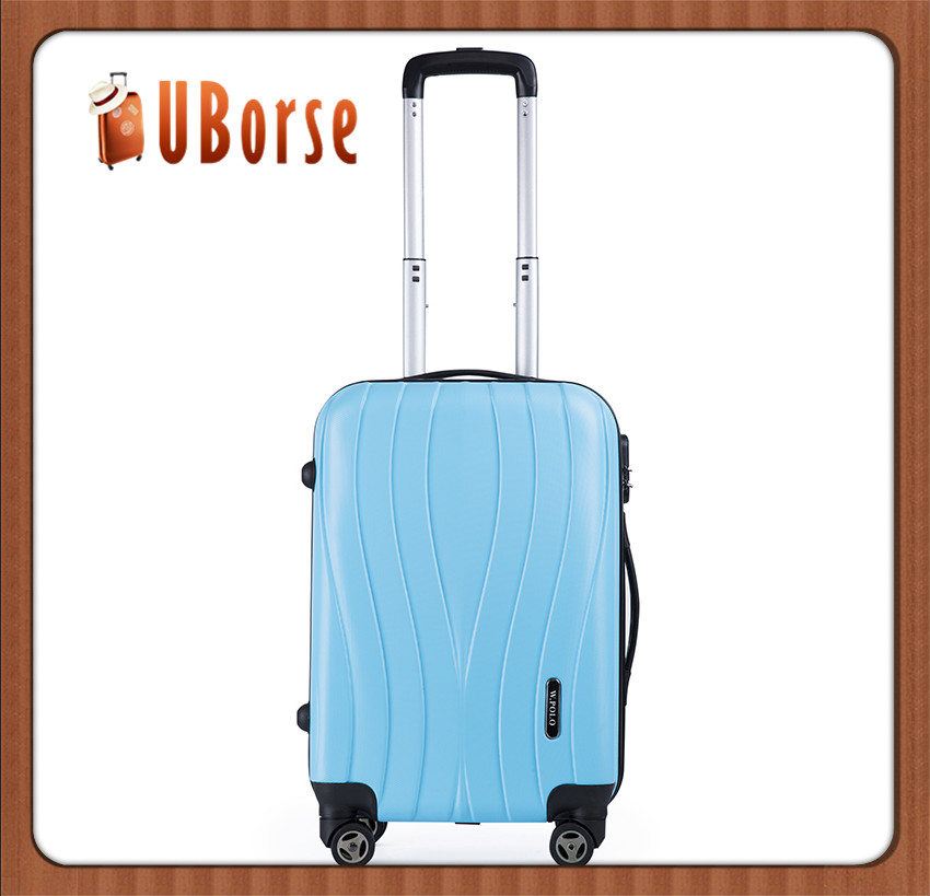 Cheap ladies luggage and bags with 20 24 28 inch