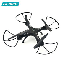 QFX Toys HCW533 UFO RC Drone with Gyro camera cheap rc remote control helicopter
