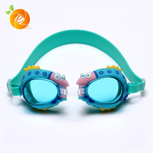 Wholesale Custom Silicone Goggles and Glasses for Kids