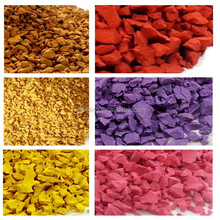 Virgin / Recycled /Colorful/ EPDM rubber granule / EPDM raw material/EPDM price FL-V-16031405