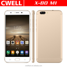 "CellPhone X-BO M1 5.5"" Quad core 1GB RAM 16GB ROM Wholesale Smart Phone 3G Andriod Phone 4G Mobile Phone Good Quality"