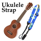 Manufacturer wholesale best hawaii classical custom ukulele strap