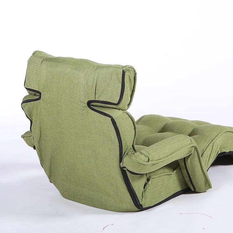 japonais tatami pliage canap lit pliable canap avec inclinable appui t te pour salon canap. Black Bedroom Furniture Sets. Home Design Ideas