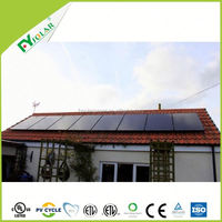 Hot Selling Solar Energy Product 5W To 250W Poly Solar Panel For Sale