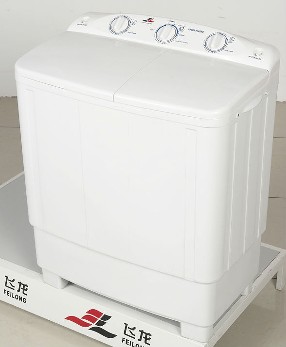 XPB68-2001SO twin-tub washing machine