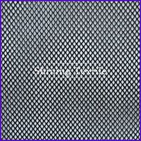 polyester tricot knitted polar mesh fabric