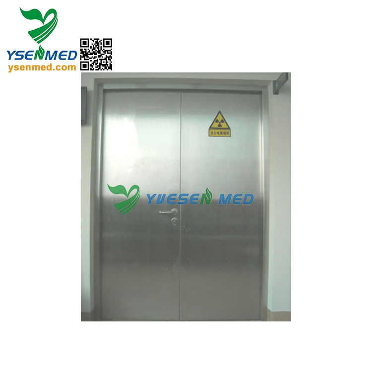 Cheap wholesale radiology protection good price lead lined door