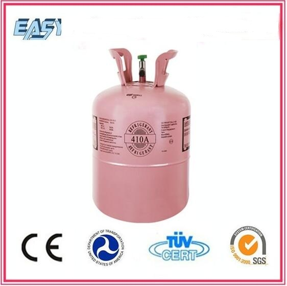 Hydrocarbon & Derivatives Refrigerant gas r134a replacement r22 13.6kg cylinder