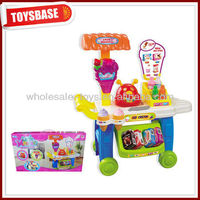 Ice cream maker toy