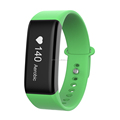Smart bracelet with Continuous Heart Rate detect Activity Tracker