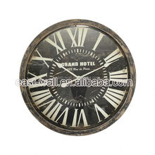 Cheap Prices Customize Old Fashioned 6 Inch Wall Clock
