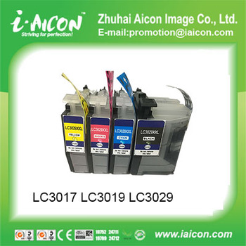 LC3017 LC3019 LC3029 ink cartridge