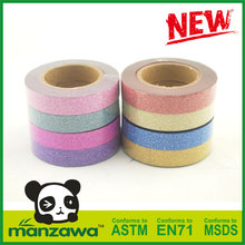 Manzawa hq brand multi-functional glitter tape