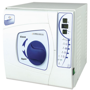 Medical Equipment 50L Automatic Portable Autoclave