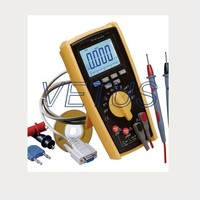 JT-87 new arrival digital professional multimeter
