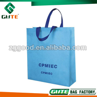Light Material Strong Handle Non Woven Tote Bags