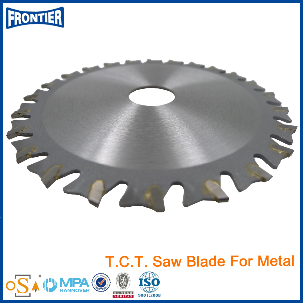 China gold supplier Trade Assurance tct sawmill circular saw blade