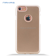 Mobile Phone for iphone 7, Case TPU Back Cover for iphone 7, Silicone Matte Case