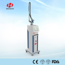 2017 trend fractional co2 laser vaginal tightening laser co2 fractional laser dermatology products to sale