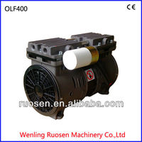 electric vacuum pump
