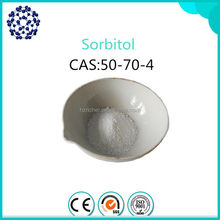 High Quality C6H14O6 Sorbitol Powder as Food Additives