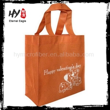 new product on china market cheap nonwoven bag,recycle nonwoven bag,non woven promotional bag