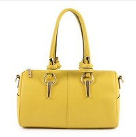 2014 Fashion Circular Ladies Handbag