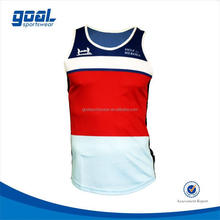 High quality durable professional running gear in jersey