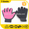 Pet Gloves Deshedding Tool For Dogs