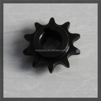 electric motor sprocket 420 Chain 10 Tooth Sprocket for the Baja Mini Bike MB165 & MB200 (Baja Heat, Mini Baja,sprocket