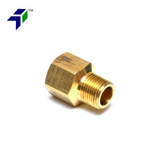 Natural Gas Hot Customize Copper Pipe Fitting