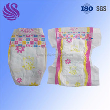 Factory price private label baby diapers vietnam
