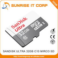 Taiwan factory cheap price good quality32GB memory card