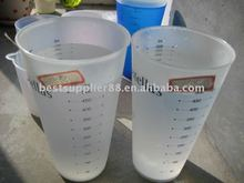 500ml Plastic measuring cup