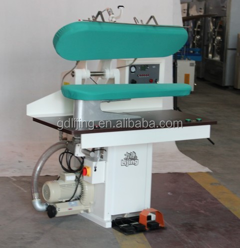 industrial equipment/industrial pressing iron for clothes shops