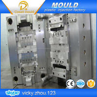 circuit breaker mould date stamp plastic injection mould