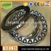thrust ball bearing 51172 dimension 360*440*65mm for machine and auto