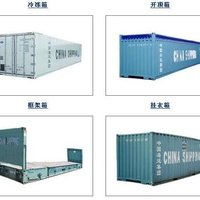 Special Container Transportation To South America
