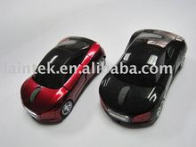 classic promotion lovely optical gift racing mini wired car mouse