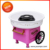 2017 Hot Sale Cotton Candy Floss Making Machine with On/off Switch