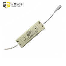 high qualiy 50W 1500ma constant current led driver