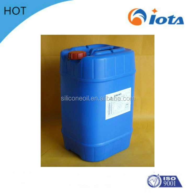 Good oxidation and radiation resistance Methyl Silicone Oil IOTA255-750