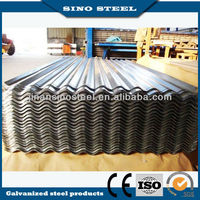 waterproof building materials roof sheet