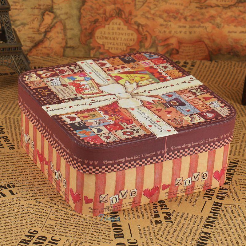 paper box822-163.4g
