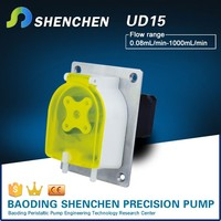 washing machine pump dc 12v for laundry detergents