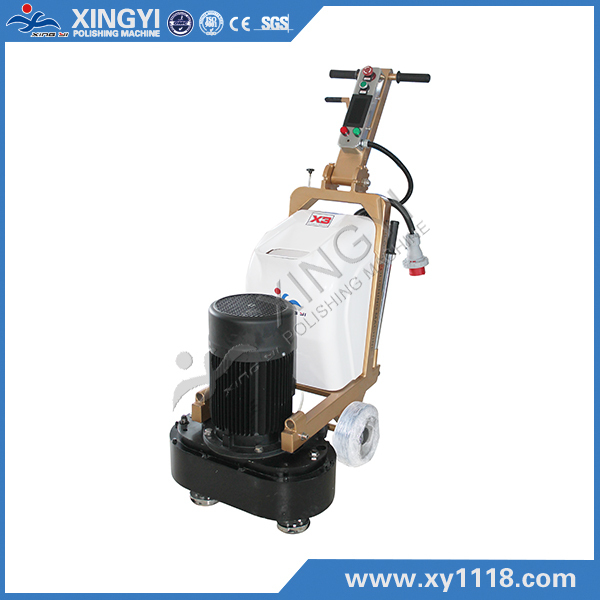 concrete polishing machine for sale