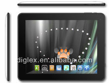 9.7 inch android mid tablet