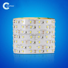 Various styles 3V 2835 60leds IP65 High Performance Addressable ws2812b led strip