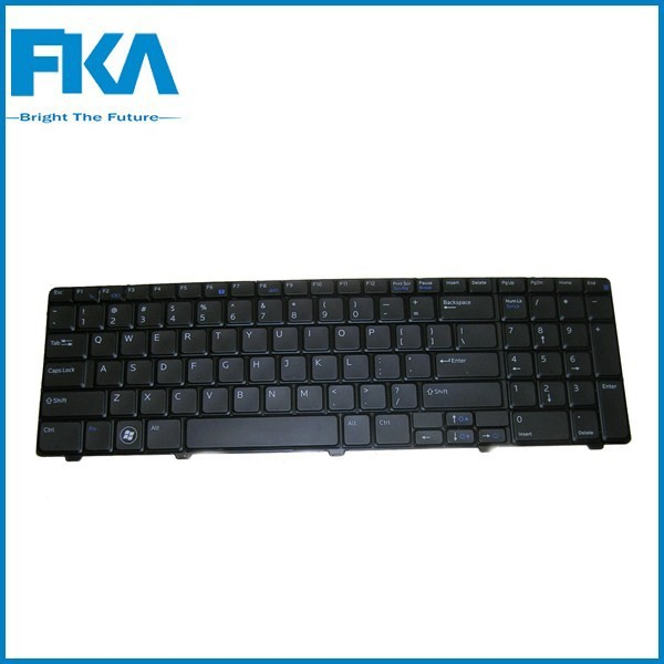 Original 7WGHD for Dell Vostro 3700 Laptop Backlit Keyboard
